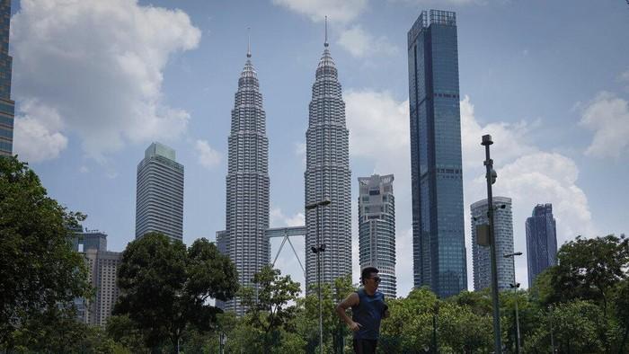 Malaysia Catat 172 Kasus Baru Corona Kebanyakan Dari Imigran Ilegal