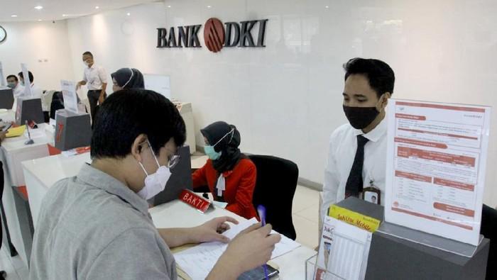 Di tengah merebaknya pandemi COVID-19 yang juga melanda Indonesia, Bank DKI masih dapat mencatatkan pertumbuhan kinerja keuangan yang positif.