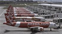 AirAsia Perpanjang Setop Terbang Sampai 8 Juni
