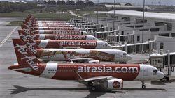 Sambut HUT RI, AirAsia Tebar Diskon Penerbangan dan Rapid Test