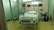 CT Kirim Bantuan Alat Canggih ke RSCM Buat Tangani Corona