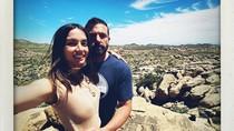 Ana de Armas dan Ben Affleck Dikabarkan Sudah Tinggal Bareng