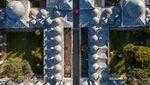 Mengintip Megahnya Masjid Suleymaniye di Turki