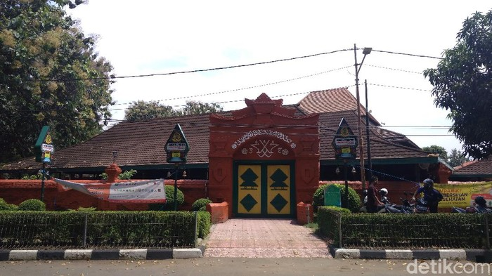 Masjid Agung Sang Cipta Rasa