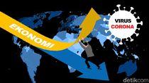 Kondisi Ekonomi RI di Mata Pengusaha: Sangat Berat!