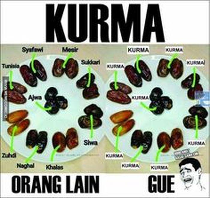 Meme kurma