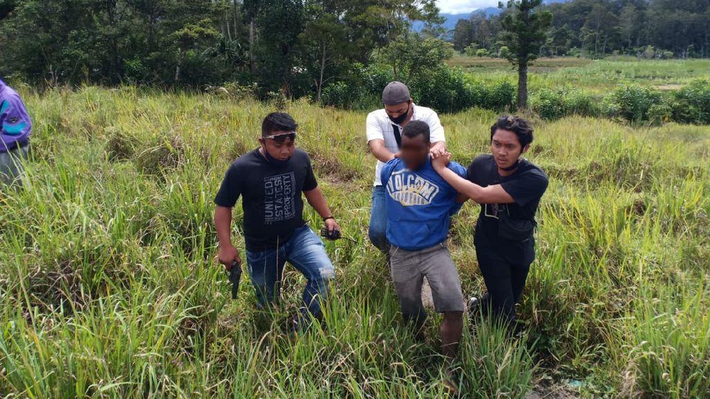 Remaja 13 Tahun di Papua Ditangkap karena Perkosa dan Curi HP Warga