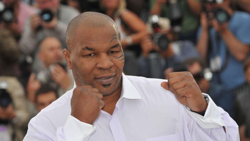 Kisah Mike Tyson Hampir Jotos Michael Jordan di Pesta Ultah