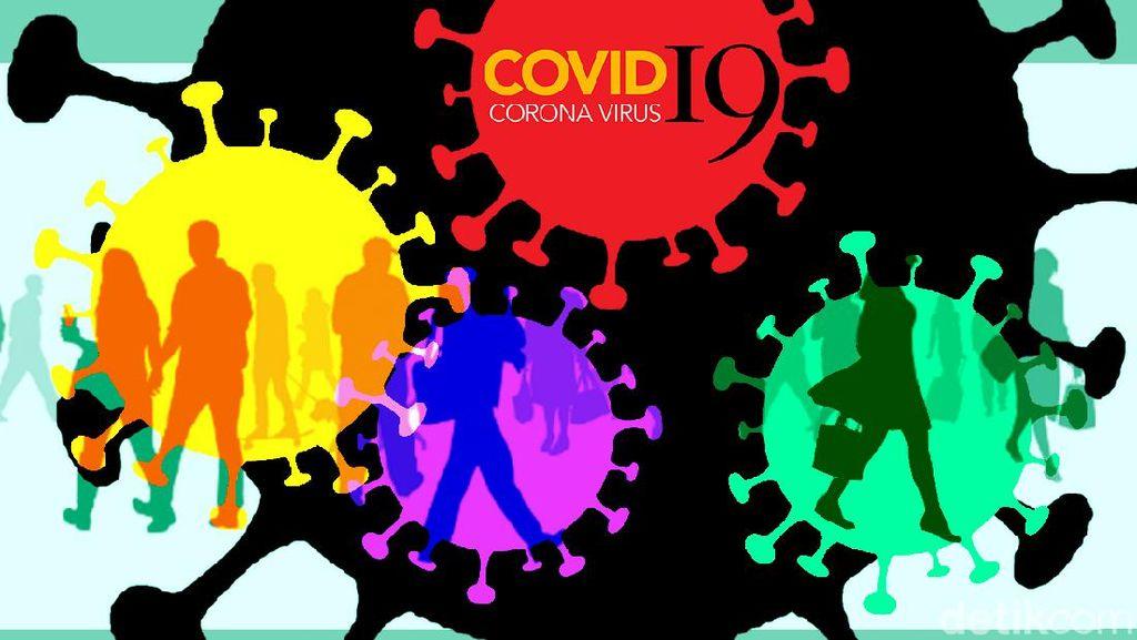 KLB Duluan Kini Solo Zona Hitam Corona, Gugus Tugas Beralasan Kurang SDM