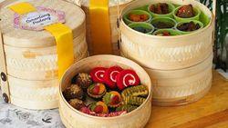 Ragam Dessert dan Kue Lebaran Bisa Dibeli Online