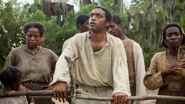 12 Years A Slave (IMDB)