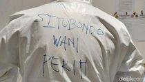 Satu Perawat Situbondo Jadi Relawan Corona di Wisma Atlet Jakarta Biaya Sendiri