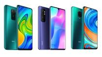 Harga dan Spesifikasi Xiaomi Terbaru 2020 dengan Kamera Keren