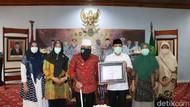Kasus Malaria Turun Drastis, Kota Bengkulu Terima Sertifikat Eliminasi