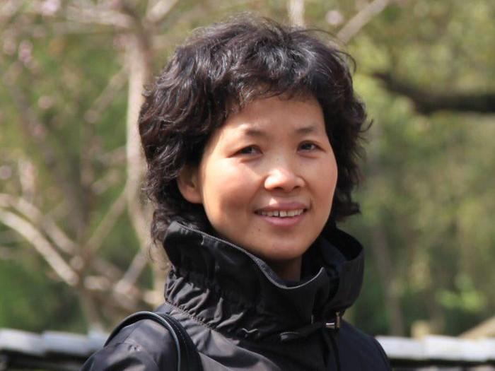 Direktur Lab Wuhan Shi Zhengli