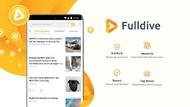 Fulldive Punya Browser yang Diklaim Inovatif, Apa yang Menarik?