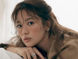 Song Hye Kyo Aktris Korea Berbayaran Termahal No. 5, Segini Kekayaannya