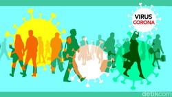 Bertambah 5, Total 49 Kantor di DKI Ditutup karena Pegawai Positif Corona