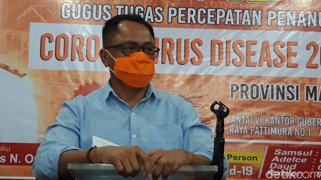 Maluku Baru Punya 4 Analis Swab, Butuh Ideal 12 Orang