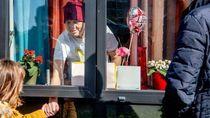 Swiss Izinkan Anak di Bawah 10 Tahun Peluk Kakek-neneknya, Apa Kata Ahli?