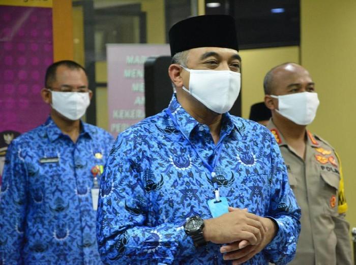Bupati Tangerang
