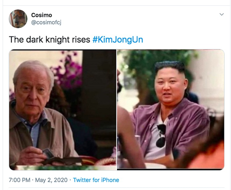 Meme Kim Jong Un