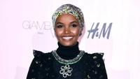 Model Hijab Halima Aden Putuskan Pensiun dari Dunia Fashion Demi Agama