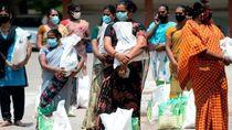 India Perpanjang Lockdown 1,3 Miliar Jiwa Selama 2 Pekan Lagi