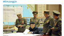 Kim Jong Un Muncul Lagi Jadi Bahan Meme Kocak