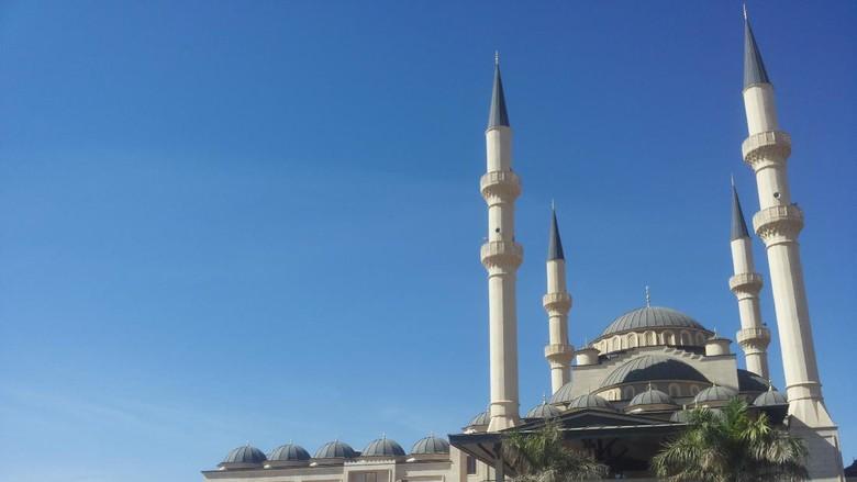 Masjid Sudan