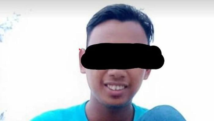 Teror Bom di Masjid Nurul Yaqin Kuala Pembuang Kalteng
