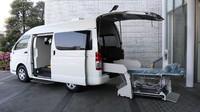 Toyota Kebanjiran Order HiAce buat Ambulans