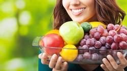 5 Buah yang Cocok Untuk Diet Turunkan Berat Badan