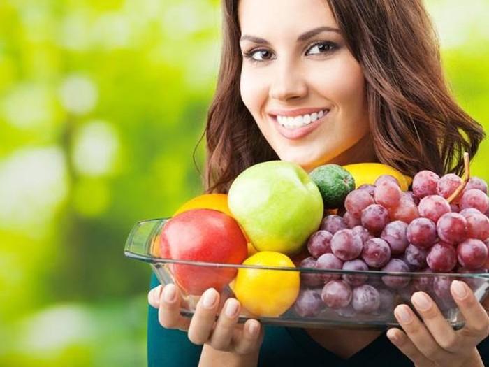 makan buah saat puasa