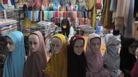 Bisnis Hijab Organik Bikin Cuan Nih, Mau Coba?