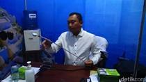 Kagetnya Pasien Diperiksa Pakai Stetoskop 1 Meter Dokter di Banjarnegara