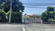 Pabrik Rokok Sampoerna Kecolongan Corona, Kemenperin Buka Suara