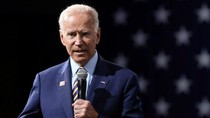 Lawan Trump, Joe Biden Mau Naikkan Pajak Perusahaan AS