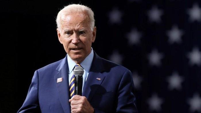 Pemilu AS 2020: Kandidat capres Partai Demokrat, Joe Biden, bantah tuduhan melakukan serangan seksual