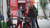 Imbas PSBB Jabar, Konsumsi BBM Pertamina Turun tapi LPG Naik