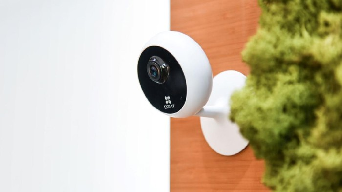 Ezviz CCTV