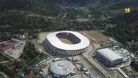 Peresmian Venue PON Papua Segera Digelar, Semua Wajib Rapid Test