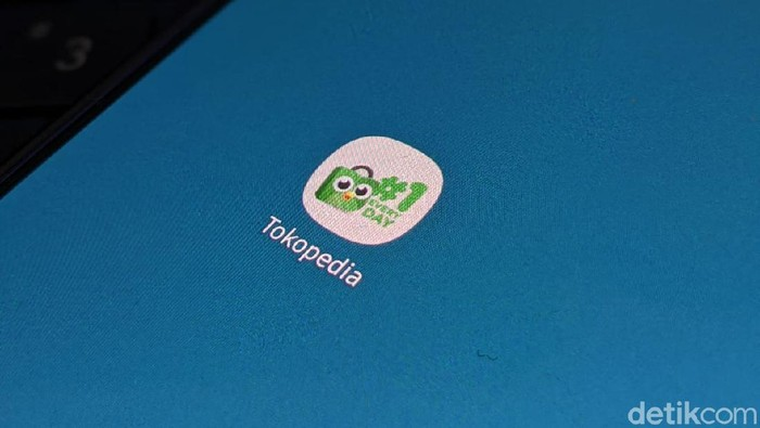 e-Commerce Tokopedia