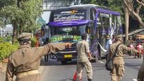 Boleh Operasi ke Luar Kota Lagi, Pengusaha Bus: Nggak Jelas!