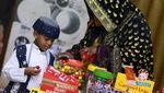 Tradisi Unik Muslim Dunia Meriahkan Ramadhan