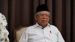HUT ke-74 BNI, Maruf Amin: BNI Berdiri Kokoh Jadi Sahabat Masyarakat