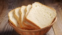 Atlet Football Ini Tak Makan Roti, Ahli Nutrisi Sebut Roti Bikin Cepat Tua