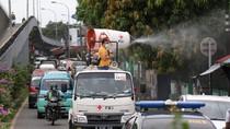 Tangerang Terapkan PSBB Jilid II, Bupati Zaki: Jangan Lagi Berkerumun!