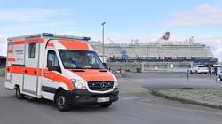 Satu awak kapal pesiar Mein Schiff 3 yang dioperasikan perusahaan pariwisata Jerman, TUI Cruises positif Corona. Akibatnya 2.899 awak kapal tersebut dikarantina