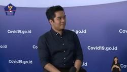 Kelompok Milenial Ciptakan Aplikasi soal Corona, Bisa untuk Diagnosis Mandiri